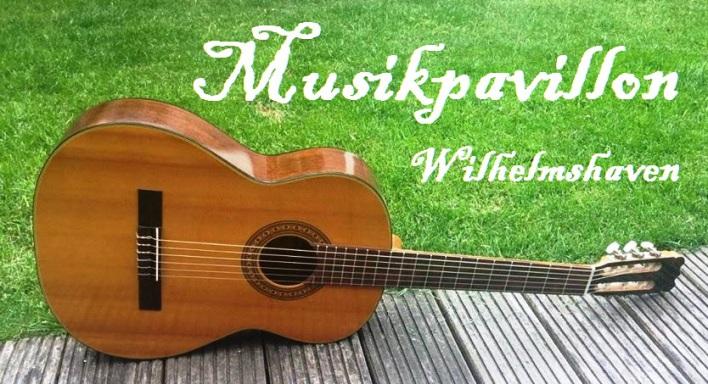Musikpavillon-Wilhelmshaven